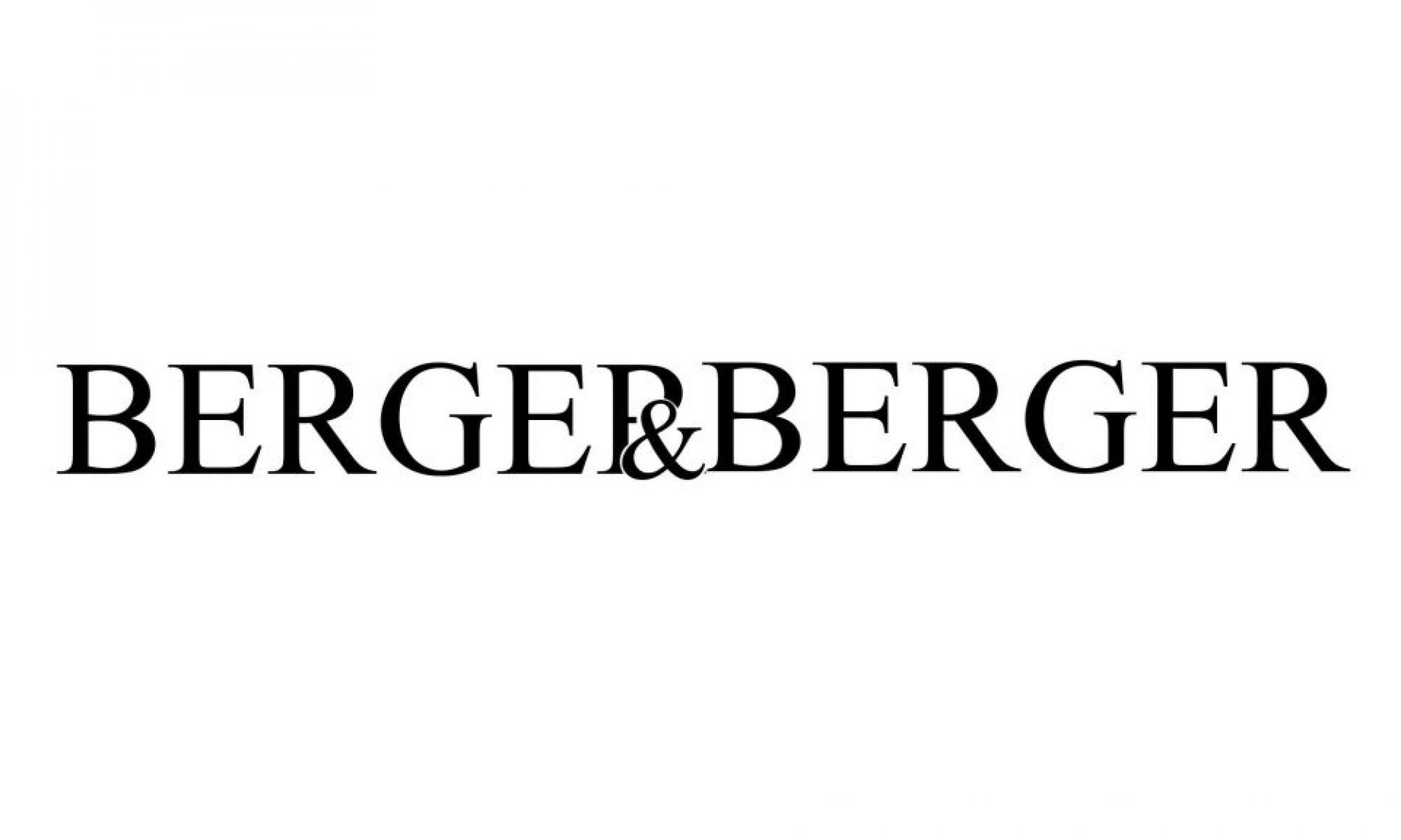 Berger&Berger